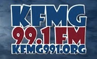 Culture Buzz on Des Moines' KFMG-FM