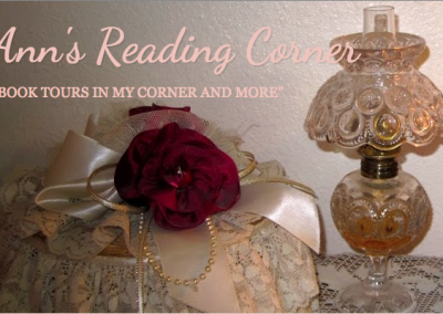 Ann's Reading Corner: Review