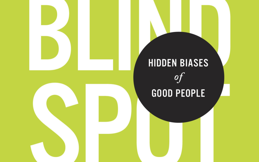 Podcast: Blind Spots with Anthony Greenwald